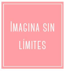 imagina sin límites | diseño web