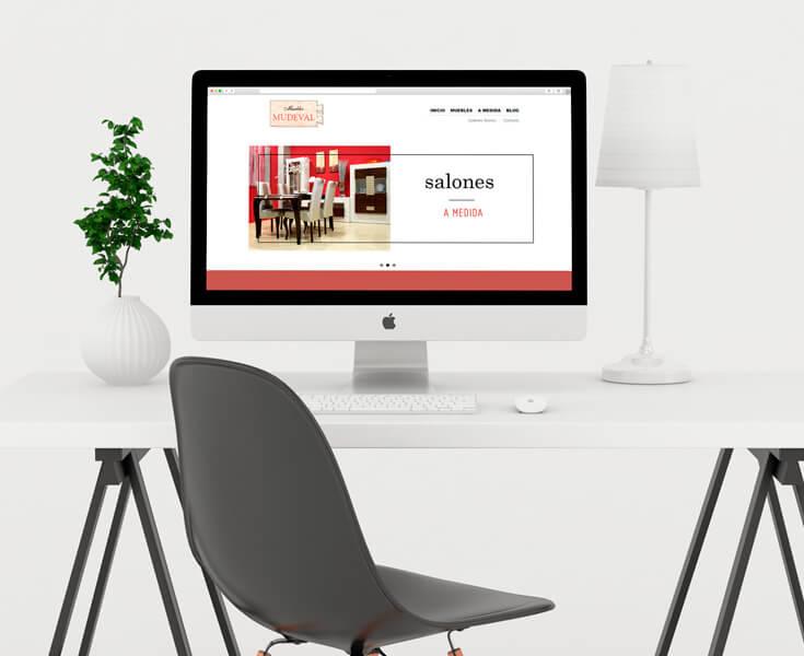 muebles mudeval | espaciouvedoble