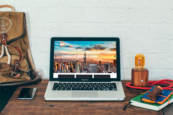 Booking Designers - Agencia de Viajes